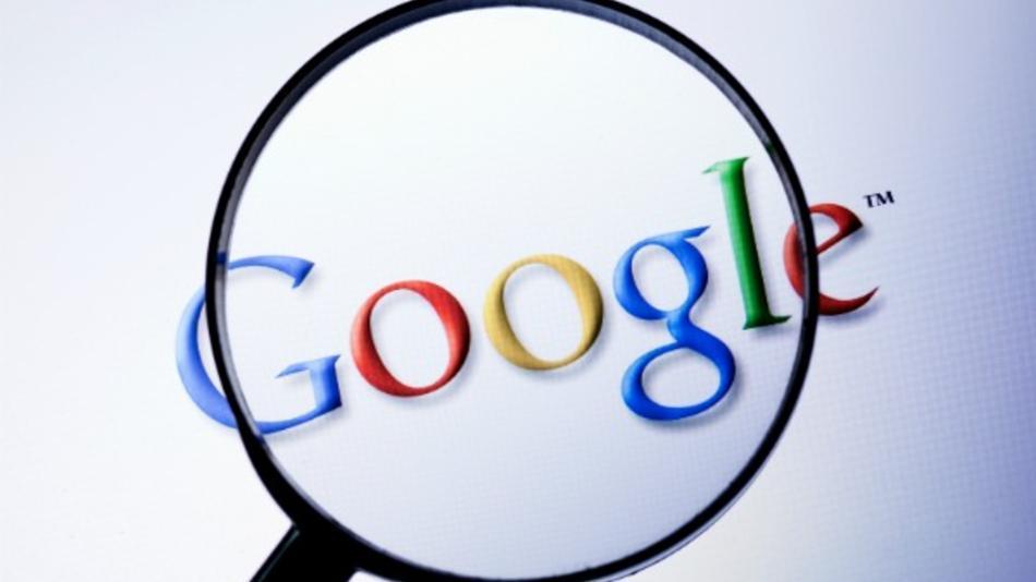 ¿De dónde viene el termino Google?