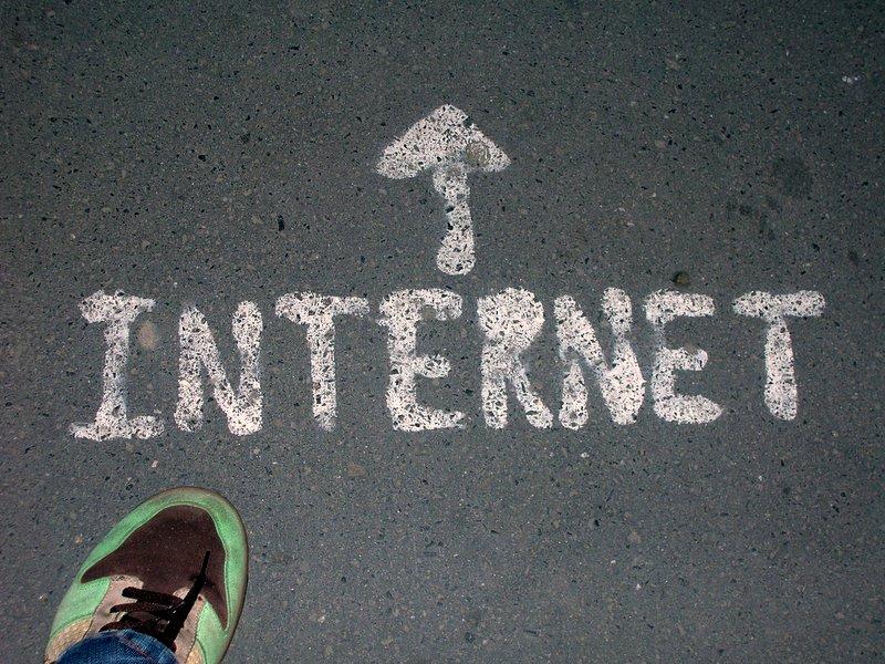 ¿Cuantos usuarios hay de Internet?