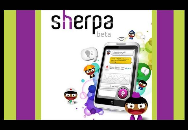 Sherpa. Asistente de voz para Android (1/2)