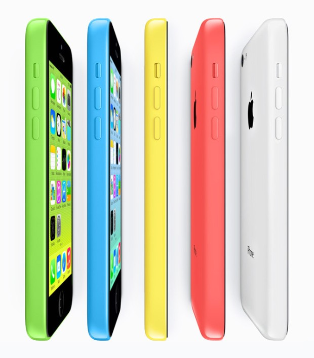 iphone5ccolores