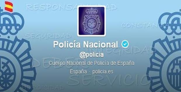 @policia