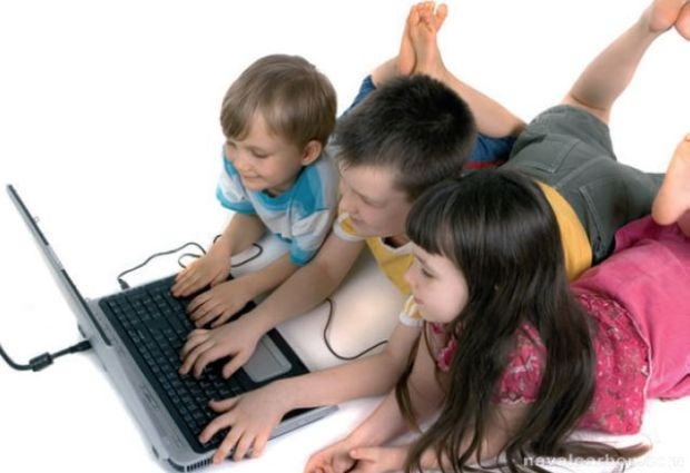 internetniños