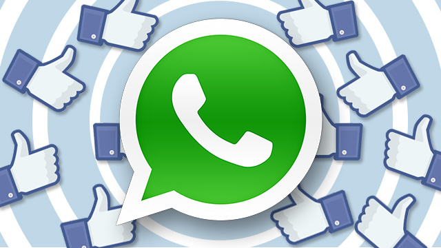 ¿Es buena compra Whatsapp para Facebook? (1/2)