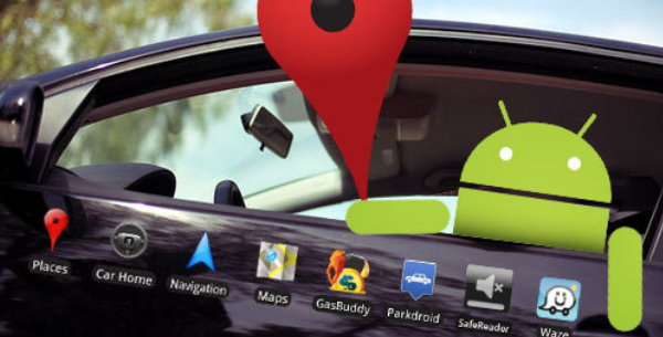 Androidcoches