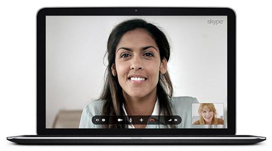 skypevideo