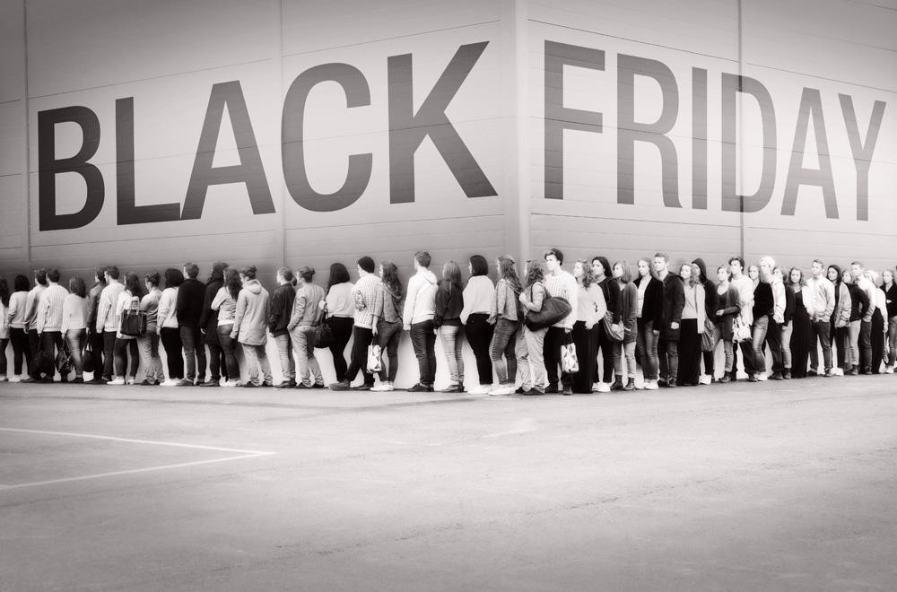 ¿Qué es el Black Friday? (1/2)
